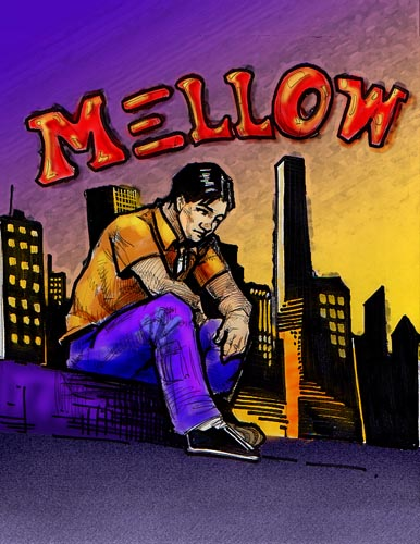 Mellow Hearts